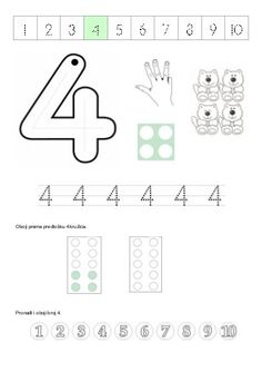 Numicon matematika Preschool Classroom Layout, Learning Numbers Preschool, Preschool Songs, Preschool Worksheets, Kindergarten Math, Numicon Activities, Worksheet For Nursery Class, Writing Numbers, Cvc Words