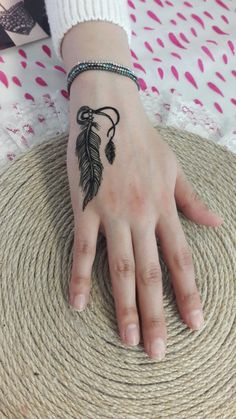 Tendance Tattoo: More than 250 simple Mehndi models .- Tendance Tattoo : Plus de 250 modèles Mehndi simples pour filles et dames Trend Tattoo More than 250 simple Mehndi models for girls and ladies A beginner artist will always look for simple and f … - Easy Mehndi Designs, Latest Mehndi Designs, Finger Henna Designs, Mehndi Designs For Girls, Henna Art Designs, Mehndi Designs For Beginners, Mehndi Design Photos, Mehndi Designs For Fingers, Tattoo Design For Hand