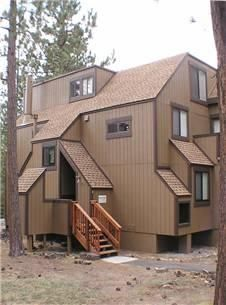 """South Lake Tahoe, CA: """"Rubicon Chalet"""" is located in Lake Village which is on the south shore of Lake Tahoe approximately 1 mile north of the casinos at the state line. The..."""