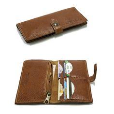 El Mato women's wallets!! Genuine leather vegetable tanned!! Etsy su https://www.etsy.com/it/listing/262462865/portafoglio-donna-in-pelleportafogli