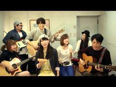 光るなら/Goose house - YouTube