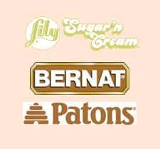 Spinrite is the parent company for Bernat Yarns, Patons Yarns, Caron and Lily Sugar 'n Cream Yarns. You can find some amazing knit and crochet projects from these companies.