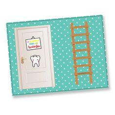 Het deurtje van de tandenfee - High Teeth