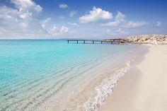 Un'estate al mare Formentera