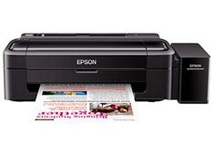 Epson L130 Driver Download for Free - New post in Epson Printer Driver and Resetter