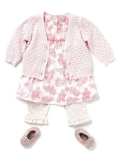 sweet for baby girls