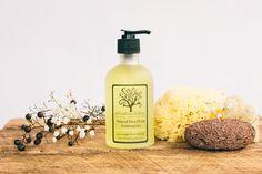 Whispering Willow Soap Company — Hand Soap
