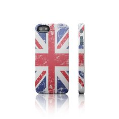 iPhone 5 Cover Britain now featured on Fab.