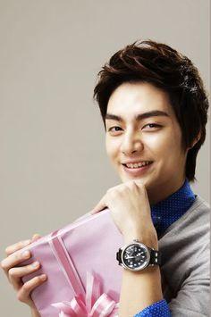 kim joon. I love him too. So much.