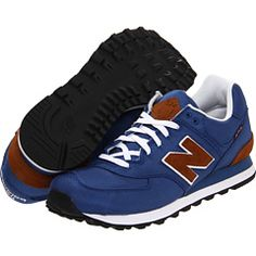 New Balance Backpack 574s