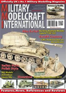 Pdf Magazine Download >> Military Modelcraft International June 2019 Free Pdf