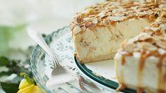 Uunifajitas on helppo lohturuoka Takana, Toffee, Yummy Cakes, Camembert Cheese, Risotto, Waffles, Feta, Cheesecake, Dairy