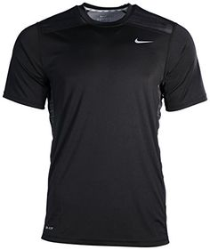 f0534c099 Nike Men's Dri-Fit Dynamo Performance Training TopItem Features:Dri-FIT  fabric with stay cool tech to wick sweat away and help keep you dry and ...