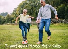 Why is it important to have good gross motor skills? And why should this be focused on in child development? Motor Planning, Gross Motor Skills, Occupational Therapy, Child Development, Fine Motor, School, Children, Young Children, Boys