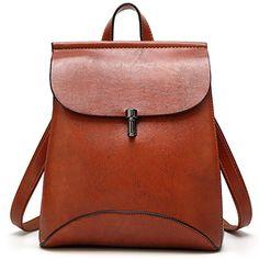 SiMYEER Women's Pu Leather Backpack Purse Ladies Casual S... https://smile.amazon.com/dp/B073ZB98D2/ref=cm_sw_r_pi_dp_x_LHGeAbQD28K94