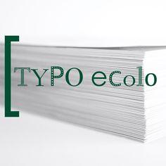 """Si j'aime jouer avec les mots, j'aime aussi utiliser de belles typos pour mes compositions.  Je suis souvent à l'affût sur les différents réseaux (suivre mon board """"typo"""" sur Pinterest ). Comme je ne suis pas non plus insensible au sujet de l'écologie, je me suis penchée sur la question des impressions et des polices écologiques.  #font #ecofont #écriture #rédactrice #écrire #imprimer #imprimante"""