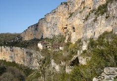 Randonnée Quercy : itinéraires Parc des Causses du Quercy