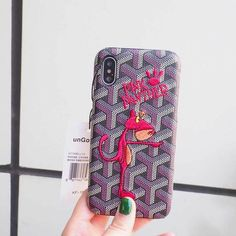 competitive price 532ca 3b847 50 Best GOYARD IPHONE CASES images in 2018 | Goyard iphone case, I ...