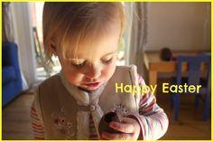 Happy Easter from Purplemum