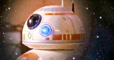 Watch the 'Star Wars 7' Holiday Special Spoof Starring BB-8 -- BB-8 tries to make it home for Droid Day in a spoof of the original 1978 'Star Wars Holiday Special', and it's just as awful as you'd hope. -- http://movieweb.com/star-wars-7-force-awakens-holiday-special/
