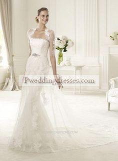 Pronovias Urtiaga By Pronovias style Urtiaga wedding dress - US$451.00 - english