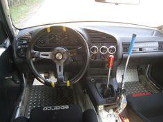 E36 m3 interior