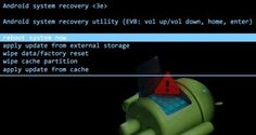 How to Factory reset genesis tablet - GoGoRapid