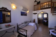 Apartment Nataly & Katrin Apartments, Imerovigli   Villas.com