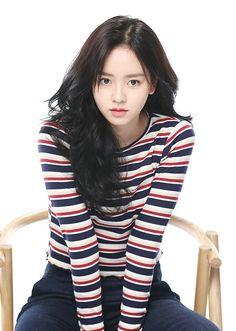 So Hyun is pretty!! 😍