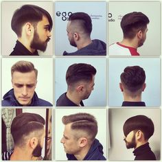 Haircut men #apreciemfrumuseteaimpartasimzambete