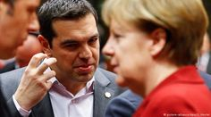 Die Welt: Αναπόφευκτη νέα σύγκρουση Ελλάδας - δανειστών το 2016