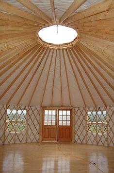 Yurt Gallery | Yurts of America