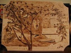 Free Wood-Burning Patterns   Wood Burning Art