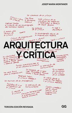 arquilecturas: Didáctica de la crítica