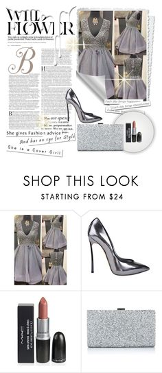 """//www.dressywomen.com//14/I"" by lightcoti ❤ liked on Polyvore featuring Casadei and Nivea"