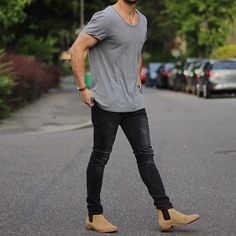 Style Is What - Mens Fashion