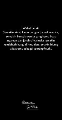 Quotes Lucu, Cinta Quotes, Quotes Galau, Hurt Quotes, All Quotes, Life Quotes, Muslim Quotes, Islamic Quotes, Jodoh Quotes