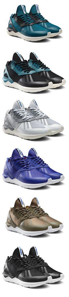 adidas Originals Tubular Runner 'Two-Tone Pack'