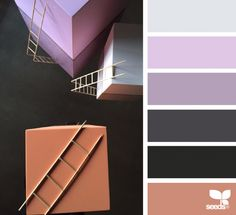 Color Space   Design Seeds