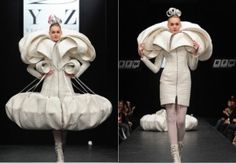 Russian Bridal Couture