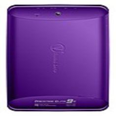 Visual Land ME-9Q-16GB-PUR Prestige Elite 9Q 16 GB Tablet PC - 9 - Wireless LAN - 1.60 GHz - Purple - 1 GB RAM - Android 4.4 KitKat - Slate - 1024 x 600 Multi-touch Screen Display - Bluetooth - Quad-core (4 Core)