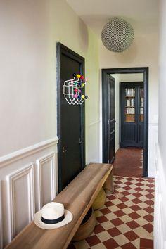 Moderne Entrée by mllm Architecte d'intérieur