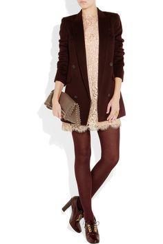 Merlot look #style