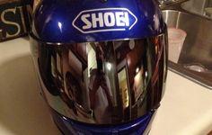 Shoei Motorcycle HelmetBuy Now$200.00