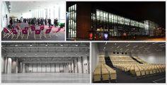 Nowa Hala Expo Łódź #expołódź, #salekonferencyjne, #konferencje, #włodzi http://www.konferencje.pl/artykuly/art,776,10-najwiekszych-obiektow-konferencyjnych-w-wojewodztwie-lodzkim.html