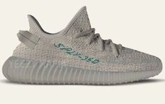 afddb13c69675 This Is What The adidas Yeezy Boost 350 Will Look Like Next Year Latest  Sneakers