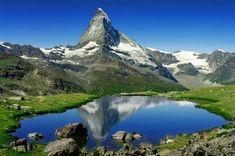 Η άγρια ομορφιά των βουνών