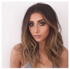 Lauren Elizabeth makeup