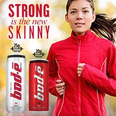 vemma bod-e Strong is the new Skinny http://healthynutritionforlife.vemma.com