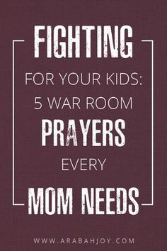 So you know that praying for your kids is one of the best things you can do as a parent. Here are five of my favorite verses to pray for my children. These are perfect for your war room! Prayers and how to pray Prayer For Your Son, Prayer For Our Children, Prayers For My Daughter, Prayer For Guidance, Mom Prayers, Prayer For Family, Bible Prayers, Prayers For Healing Children, Special Prayers